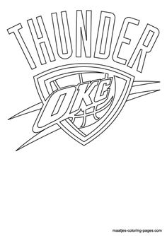 Nba-Shoes-Coloring-Pages