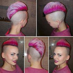 #hairdare #fashion #feminine #sexy