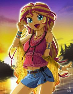 See more 'My Little Pony: Equestria Girls' images on Know Your Meme! My Little Pony Characters, Mlp My Little Pony, My Little Pony Friendship, Mlp Characters, Equestria Girls, Desenhos Gravity Falls, Little Poni, Team Rwby, Mlp Fan Art