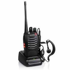 10 Top 10 Best Walkie Talkies in 2018 images | Walkie talkie