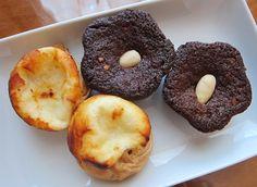 Artisans of Leisure @ArtisansLeisure - Slideshow - Traditional Sweets, Queijadinha, Bolo de Mel,  Madeira, Portugal