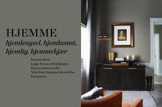 Home By, Coastal Living, Modern Interior Design, Paint Colors, Furniture, Entrance, Home Decor, Colour, Ideas