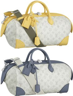 40ae1cc0b334 Louis Vuitton Spring Summer 2012 Bag Names and Prices