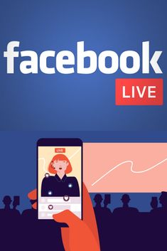 Live #Video tells rich, intimate stories, which is an amazing way to showcase your #Brand #Personality to your #Customers.  Since 2016, the Facebook Live team reported that the number of Facebook Live broadcasts has doubled and the daily watch time quadrupled!   See 5 Creative #Facebook Live Ideas for Your Business Lightning In A Bottle, Promotion Strategy, Late Night Talks, Vip Tickets, Today Pictures, About Facebook, Common Myths, Guest Speakers, Video Capture