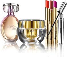 Belleza total para destacar tu estilo único. Conoce nuestros productos, catálogos y más. Perfume Bottles, Cosmetics, How To Make, Jenni, Beauty, Product Design, Costa Rica, Tips, Stains