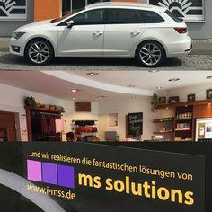 ... und wieder eine fantastische lösung von ms solutions