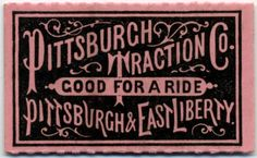 Pittsburgh Traction Co.