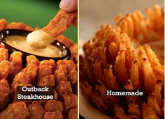 Bloomin' Onion (Outback Steakhouse)