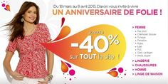 Daxon Belgique: Code promo Daxon -40% de reduction sur tous les vêtements et chaussures | http://www.i-reductions.be/daxon.be