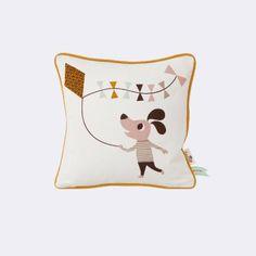 Dog Cushion- by Ferm Living