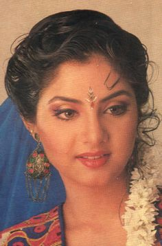 Divya Bharti Death Story Hindi Me