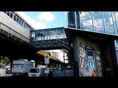 U-Bahnhof Prinzenstraße in Berlin Kreuzberg #berlin #kreuzberg #prinzenstraße #ubahn #linie1