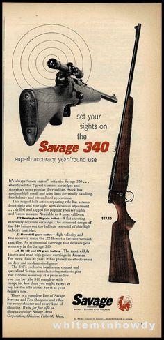57 Best savage  rifles images in 2019 | Guns, Savage, Firearms