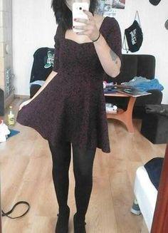 Kup mój przedmiot na #vintedpl http://www.vinted.pl/damska-odziez/krotkie-sukienki/10550822-sliczna-sukienka-s