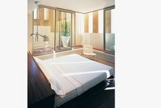 Luigi Rosselli Architects: O'Connell Street