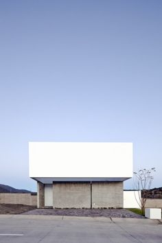 Name: House to See the Sky Designer: Abraham Cota Paredes Arquitectos Location: Zapopan, Mexico Year: 2014