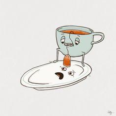 Bolsita de té
