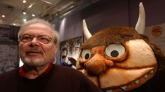 Lost Maurice Sendak Book Uncovered, Will Be Published Next Year #Celebrity #maurice #published #sendak #uncovered