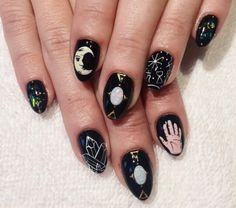 Need these nails!!