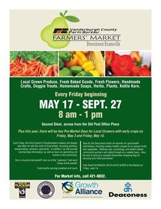 Every Friday through the 27th Artswin will be at the Farmer's Market till 1:00
