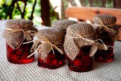 Ogrody Markiewicz: Kandyzowane rajskie jabłuszka