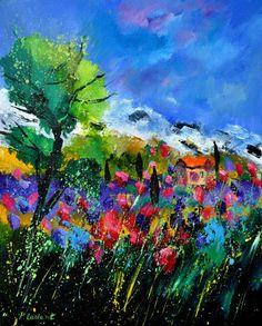 Provence by Pol Ledent