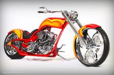 Paul Jr. Designs Poland Bike