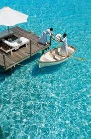 Gili Lankanfushi Maldives Luxury resort