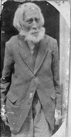 William Stewart, convict, ca. William Stewart, Army Veteran, Male Photography, Interesting History, Ancient Architecture, People Of The World, Tasmania, Western Australia, White Man