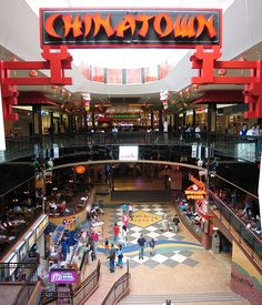 West Edmonton Mall - Alberta, Canada