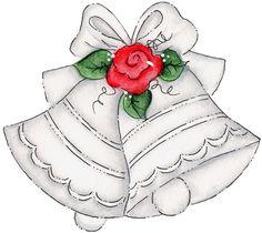 black and white wedding clipart wedding bells clip art and rh pinterest com wedding bells clipart black and white free wedding bells clipart png