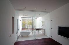 Sz House / Miyahara Architect Office