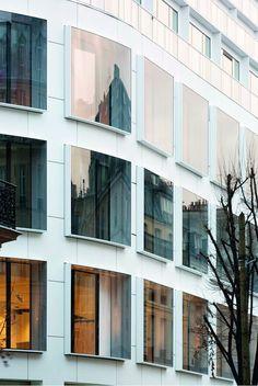 #CLOUD.PARIS, Paris, 2016 - PCA - Philippe Chiambaretta Architecte
