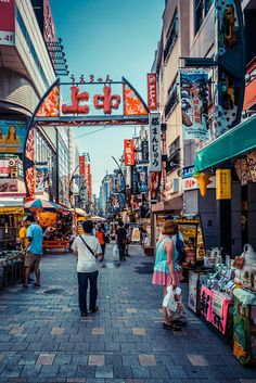 Ueno, Tokyo. by Emmanuel Alpe on 500px