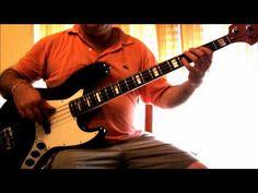 Sir Duke Bass - Stivie Wonder