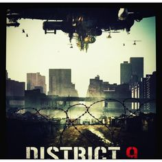 """District 9."""