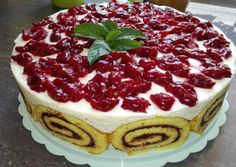 Creative Cakes, Cakes And More, Cookie Bars, Cake Cookies, Sweet Recipes, Cookie Recipes, Mini Tortillas, Cheesecake, Food And Drink
