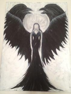 Korp ängel