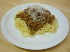 Slow Cooker Bolognese Sauce Made Easy