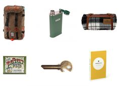 Adventurer's Gift Guide - @Cadence | WILDSAM Field Guide available wildsam.com