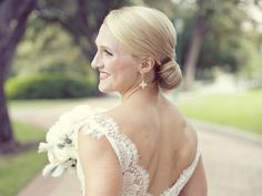 7 Hot Wedding Day Hairstyles  | TheKnot.com