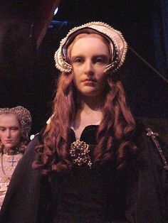 """CATHERINE HOWARD // """"The rose without a thorn"""", - Henry VIII about a 15-year old Catherine / """"She was too much a child to deny herself any sweet thing she wanted"""", by Anne of Cleves when she heard about Howard's relations with Culpepper. // Murdered at the age of 19."""