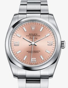 #Rolex #oyster