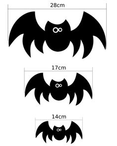 Kit Apliques Morcegos DPA Thanksgiving Crafts For Kids, Baby Party, Power Rangers, Holidays And Events, Superhero Logos, Scrapbook Paper, Scooby Doo, Halloween Party, Diy And Crafts