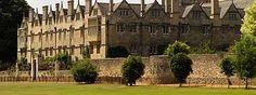 Hillsdale--Oxford College Study Abroad Program