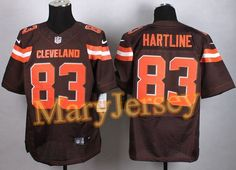 47 Best wholesale cheap replica NFL Cleveland Browns Jerseys images ... 4595eedbf