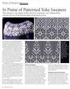"""Photo from album """"Vogue Knitting Winter on Yandex. Fair Isle Knitting Patterns, Knitting Charts, Knitting Stitches, Knit Patterns, Free Knitting, Stitch Patterns, Vogue Knitting, Crochet Baby Cardigan Free Pattern, Knit Crochet"""
