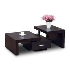 Find it at the Foundary - Enitial Lab Kyle Coffee Table