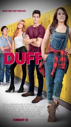 The Duff (2015) 恐龍尤物 #highschool