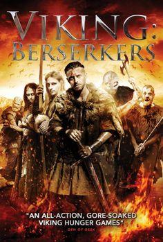 Viking: The Berserkers (2014) - FilmAffinity